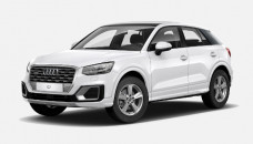 Audi Q2 40 TFSI Quattro Technology Petrol AT