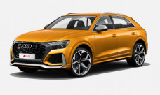 Audi RS Q8 4.0L TFSI Petrol AT