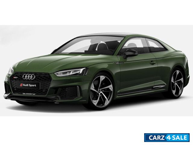 Audi RS5 Coupe 2.9L TFSI Petrol AT