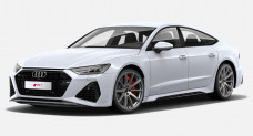 Audi RS7 Sportback 4.0L TFSI Quattro AT