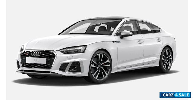 audi s5 sportback 3 0 tfsi quattro price specs mileage. Black Bedroom Furniture Sets. Home Design Ideas