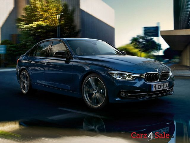 BMW 3-Series 320d Prestige