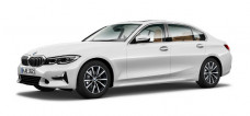 BMW 3-Series Gran Limousine 330Li Luxury Line