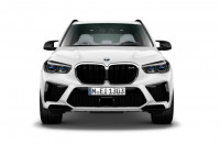 BMW X5 M Competition AT