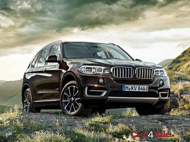BMW X5 xDrive 30d Expedition