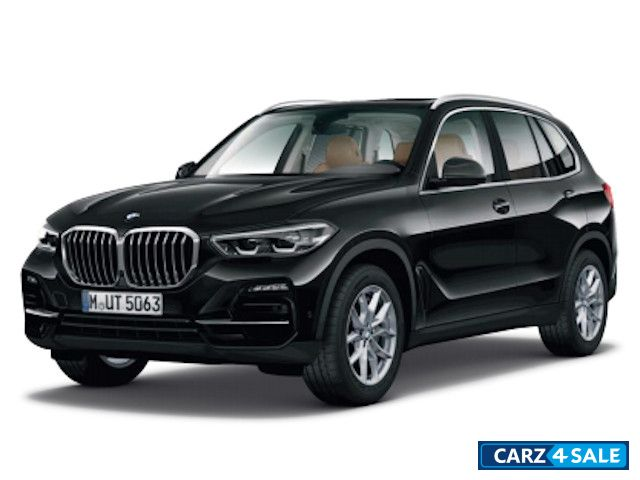 BMW X5 xDrive30d Sport Diesel AT