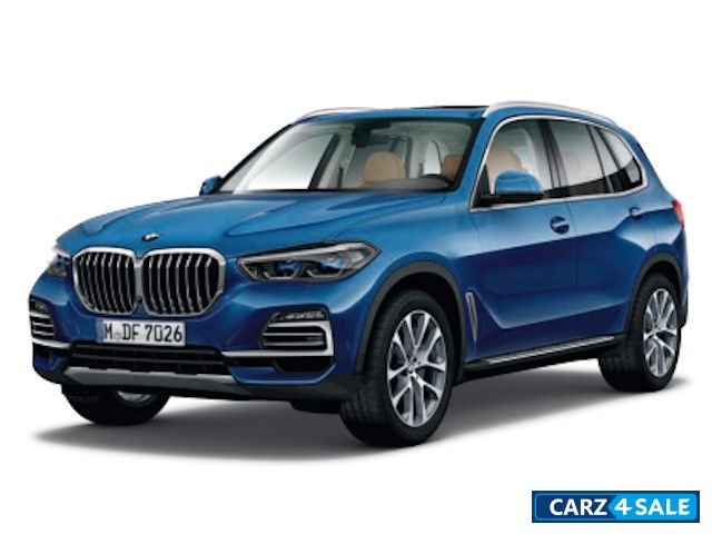 BMW X5 xDrive30d xLine Diesel AT