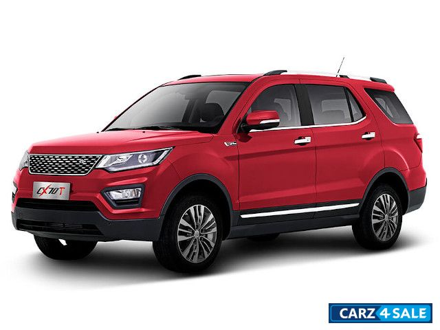 Changan CX70T 1.5L Petrol AT