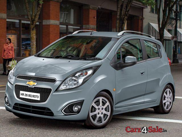 Chevrolet Beat Diesel Lt Price Specs Mileage Colours Photos