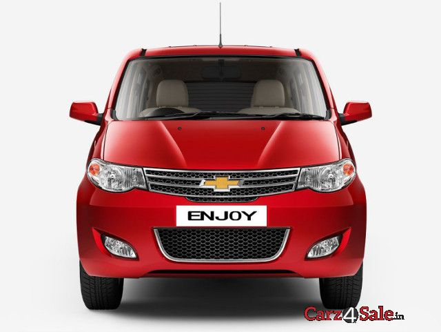 Chevrolet Enjoy 1.3 LT 7 STR