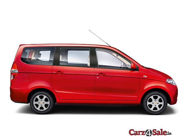 Chevrolet Enjoy 1.3 LTZ 7 STR
