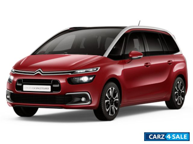 Citroen Grand C4 Spacetourer Flair Plus Petrol