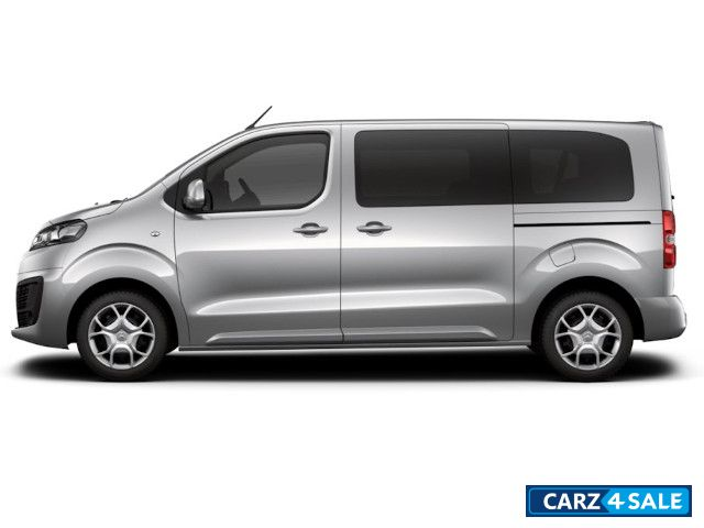Citroen Spacetourer Flair Diesel