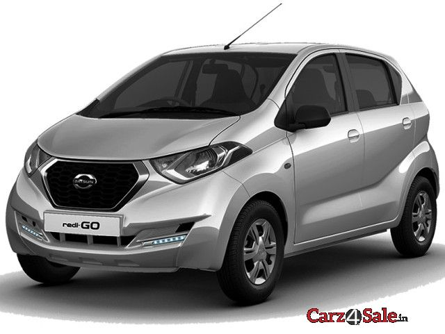 Datsun Redi-GO D price in India. Onroad and Ex-showroom ...