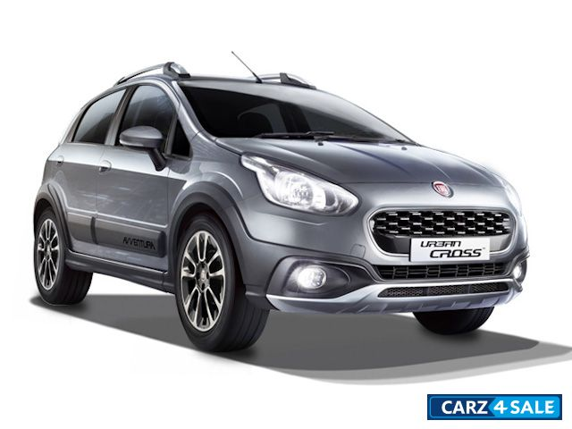 Fiat Avventura Urban Cross Emotion T-Jet 1.4