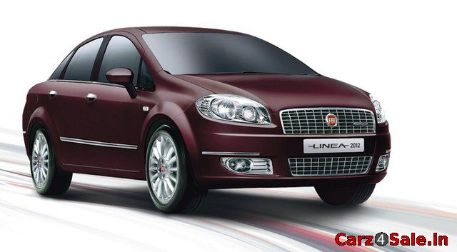 Fiat Linea Emotion 1.3L Multijet Diesel