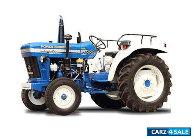 Force Motors Agricultural Balwan 400 Tractor