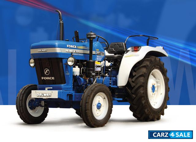 Force Motors Agricultural Balwan 450 Tractor