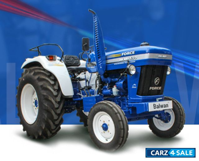 Force Motors Agricultural Balwan 550 Tractor