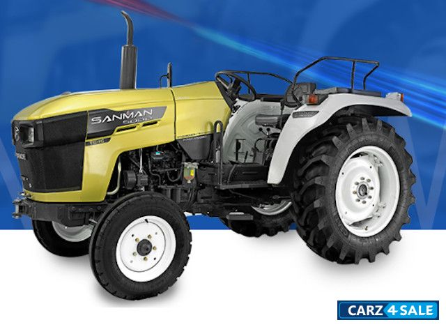 Force Motors Agricultural Sanman 5000 Tractor