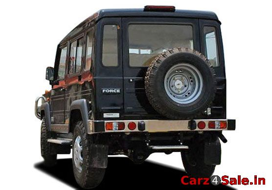 force motors The gurkha is a suv manufactured by force motors, the manufacturer of traveller minibuses and the trax utility vehicle in india the company is inflowing to the suv.