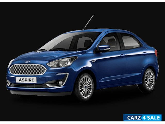 Ford Aspire 1.2 Petrol Trend MT