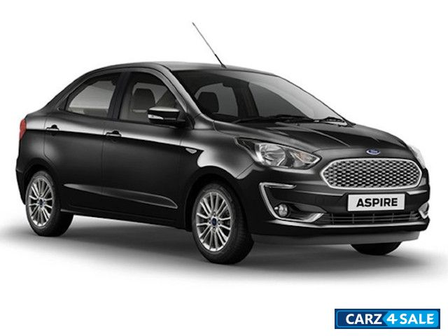 Ford Aspire 1.5 Diesel Ambiente MT
