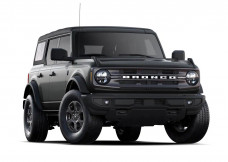 Ford Bronco Big Bend 4-Door AT