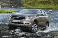 Ford Endeavour 2.0L Titanium 4x2 Diesel AT