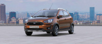 Ford Freestyle 1.2 Petrol Trend MT