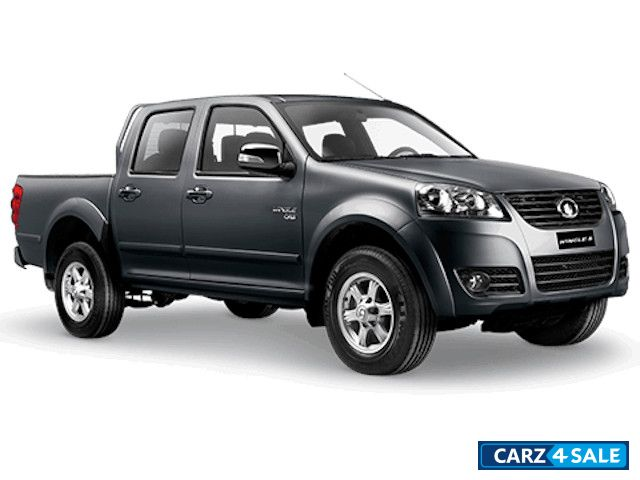 Great Wall Wingle 5 2.0 VGT 4x4 LUX Diesel