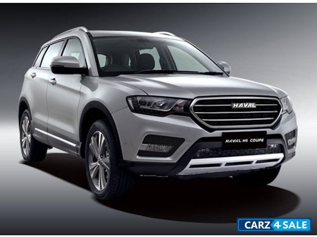 Haval H6 Coupe Dignity 2WD Petrol DCT
