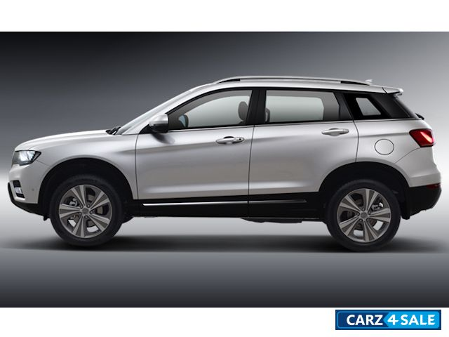 Haval H6 Coupe Dignity 4WD Petrol