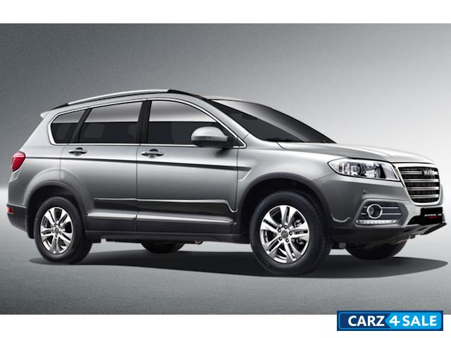 Haval H6 Sport 4WD