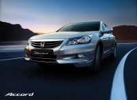 Honda Accord AT