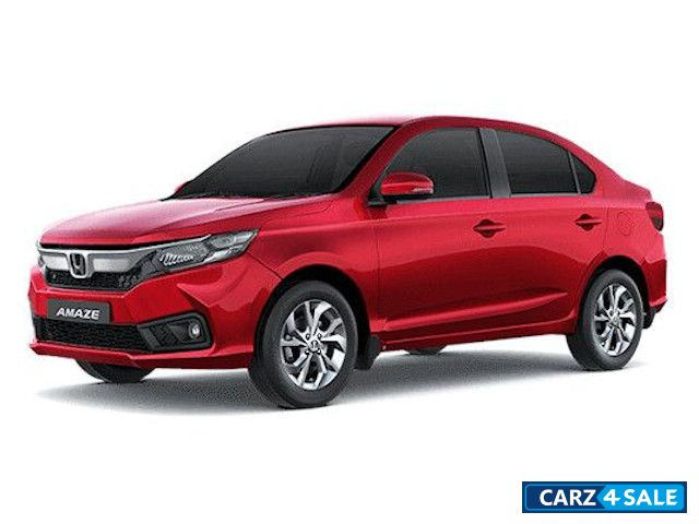 Honda Amaze VX MT Diesel Exclusive Edition