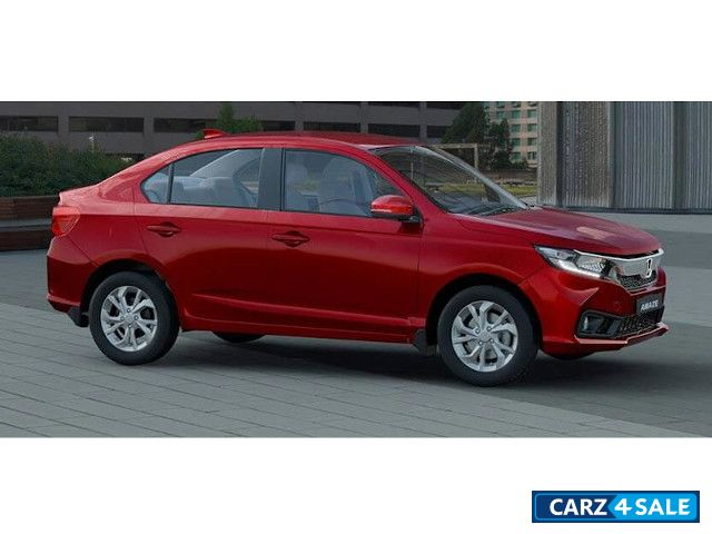 Honda Amaze VX MT Petrol Exclusive Edition