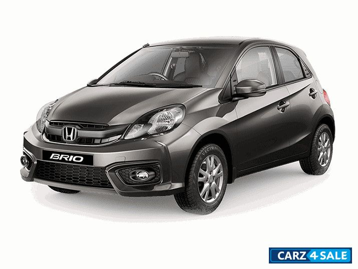 Honda Brio VX AT Petrol
