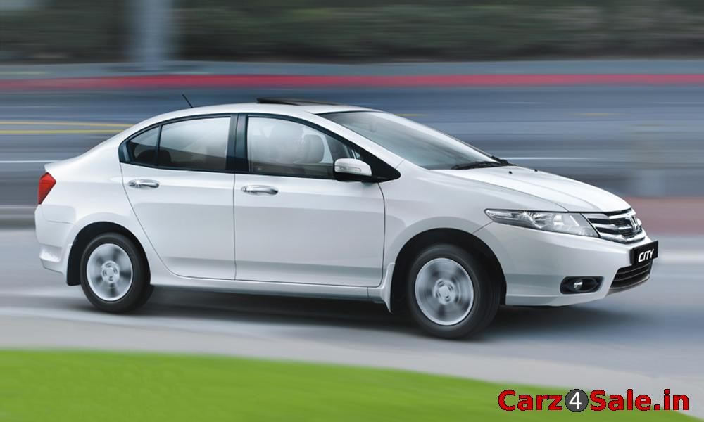 Honda City V Sunroof At Picture Gallery Honda City In