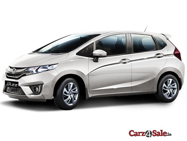Honda Jazz SV MT