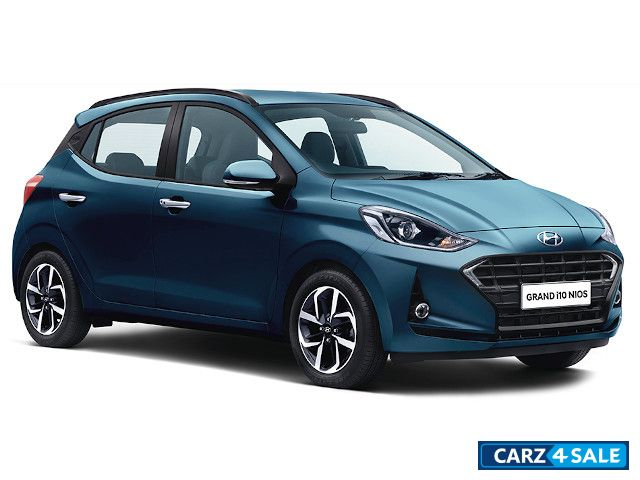 Hyundai Grand i10 Nios Era 1.2 Kappa Petrol Manual