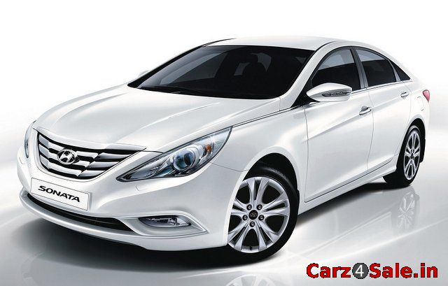 Hyundai Sonata 2.4 GDi AT