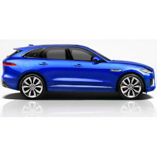 Jaguar F-Pace SVR Petrol AT