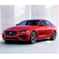 Jaguar XE S Diesel AT