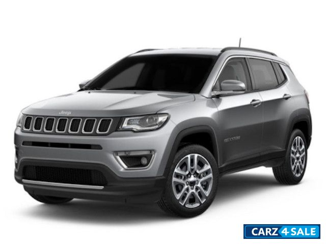 Jeep Compass Limited 4X2 O 2.0D Diesel