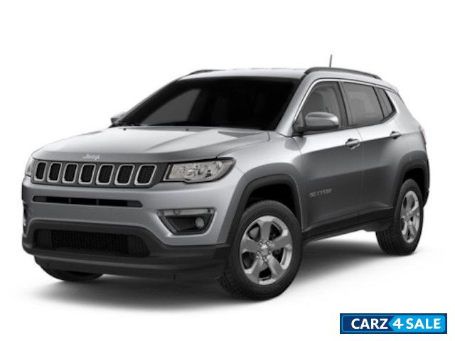 Jeep Compass Longitude O 1.4MAIR DDCT HID Petrol AT