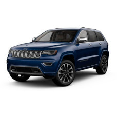 Jeep Grand Cherokee Limited 3.0L V6 Diesel AT