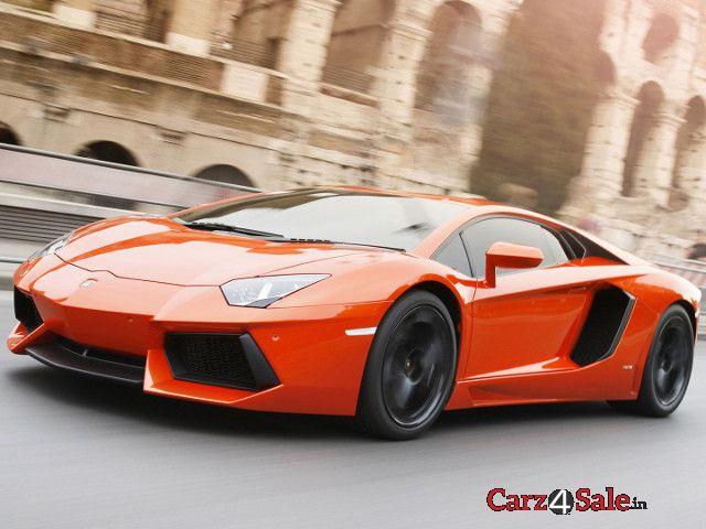 Lamborghini Aventador Lp 700 4 Price Specs Mileage Colours