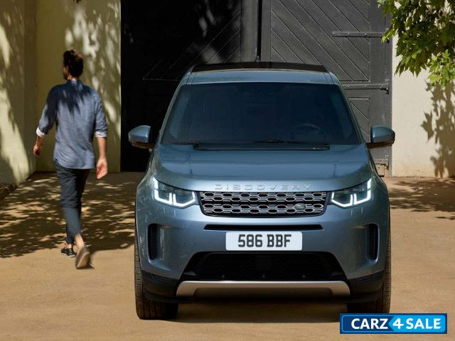 Land Rover Discovery Sport D180 Diesel S AT