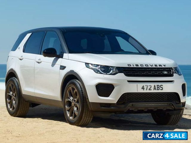 Land Rover Discovery Sport SE TD4 Diesel AT
